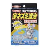 イカリ消毒 ネオラッテクイックリー 15袋入│殺虫剤・防虫剤