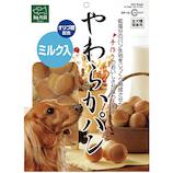 マルカン やわらかパン ミルク DP-18│食品材料