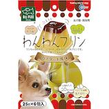 マルカン わんわんプリン カスタード風味 DP-825 6個│食品材料