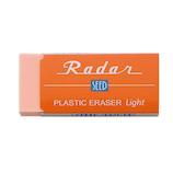 シード レーダーライト100 EP−KL100 オレンジ│消しゴム・修正液 消しゴム