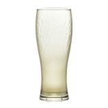 東洋佐々木 泡立ちぐらす 琥珀 ビヤーグラス B46102GYS307
