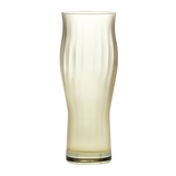 東洋佐々木 泡立ちぐらす 琥珀 ビヤーグラス B46103GYS307