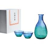 東洋佐々木ガラス 酒グラスコレクション 酒器揃え G604‐M77