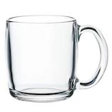 東洋佐々木ガラス ジョッキマグ P-06400-JAN-P│食器・カトラリー グラス・タンブラー