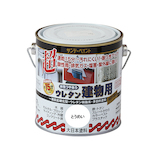 水性ウレタン建物用トウメイ 0.7L│水性塗料 屋外水性塗料