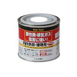 スーパー油性0.2L 白│油性塗料 鉄部建物用塗料