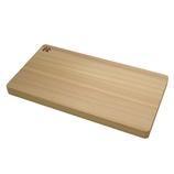 ひのきまな板 厚型39cm