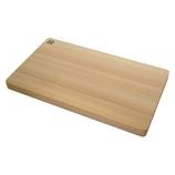 ひのきまな板 厚型42cm