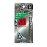 コンクリートドリル&プラグ木ネジセット 六角軸