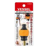 ベッセル(VESSEL) ボールクイックキャッチャー QB−22Y 黄│ドライバー その他 ドライバー