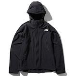 TNF エボリューションジャケット Mサイズ NP21944 ブラック