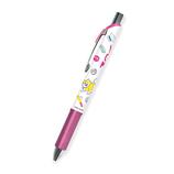 マインドウェイブ エナージェル ボールペン 0.5mm 57290 ごろにゃん&しばんばん│ボールペン ゲルインクボールペン