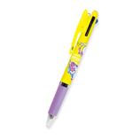 マインドウェイブ ジェットストリーム 3色ボールペン 0.5mm 57357 ごろにゃん&しばんばん│ボールペン 多色ボールペン