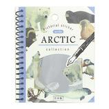 マインドウェイブ ピクトリアルステッカー ライト 78444 北極の動物