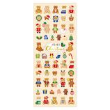 【クリスマス】 マインドウェイブ ウィンターセレクション クリスマス ベア 80466