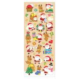 【クリスマス】 マインドウェイブ ウィンターセレクション 陽気なサンタクロース 80470