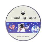 マインドウェイブ マスキングテープ 93030 Space trip