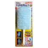ノムラテック 網戸用ブラシ N-1224│清掃用具 ブラシ・デッキブラシ