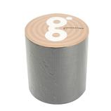 古藤工業 gbkガムテープバックキット ガムテープ 銀 幅5cm×長5m巻