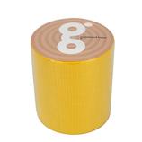 古藤工業 gbkガムテープバックキット ガムテープ 黄 幅5cm×長5m巻