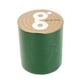 古藤工業 gbkガムテープバックキット ガムテープ 緑 幅5cm×長5m巻