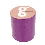 古藤工業 gbkガムテープバックキット ガムテープ グレープ 幅5cm×長5m巻
