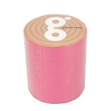 古藤工業 gbkガムテープバックキット ガムテープ ピーチ 幅5cm×長5m巻