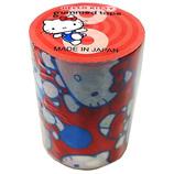古藤工業 gbkガムテープバックキット ガムテープ ハローキティ 3色 幅50mm×長3m巻