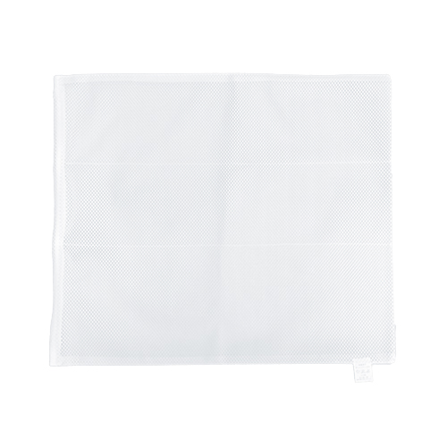 村中商工 メッシュ中袋三層式(枕用) 35×50用│寝具・布団 枕