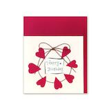 クローズ・ピン グリーティングカード GC14262 誕生日