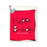 クローズピン グリーティングカード GC14265 誕生日