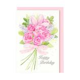 クローズ・ピン グリーティングカード GC14345 誕生日│カード・ポストカード バースデー・誕生日カード