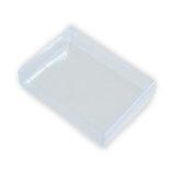 クローズ・ピン クリアボックス No.33 BX21017│ラッピング用品 ギフトボックス(組み立て)