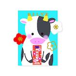【年賀用品】 クローズ・ピン おみくじポチ袋ダイカット NP99605 2枚入