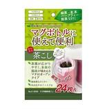 パール マグ用簡単茶こし 24枚入り E−3558