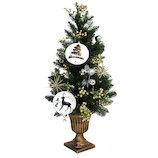 【クリスマス】 東急ハンズ限定 デコレーションツリー CZ36-003