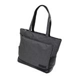 十川鞄 イシュタル ネイサントートバッグ INA-5506 ブラック│トートバッグ
