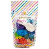 宝興産 風船パックPARTY100│パーティーグッズ 風船・バルーン