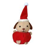 【クリスマス】 エズオリジナル お手玉クリスマス 2272 イヌ