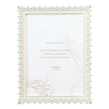 ラドンナ ブライダルフォトフレーム MJ83−2L−WH ホワイト│アルバム・フォトフレーム フォトフレーム・写真立て