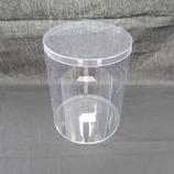 ニシムラ 塩ビ丸筒BOX 径150×200