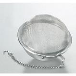 ビクトリー 18-8ボール茶こし 径85mm