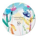 ナチュラグラッセ(naturaglace) UVパウダーコンパクト N2020 限定パッケージ 12g│ボディケア 日焼け止めスプレー・クリーム