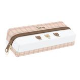 クラックス LATTE KUMA ペンケース 464705 FUWAMOKO FEELING│ペンケース ペンケース・筆箱