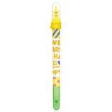 クラックス ツインBEAR蛍光ペン ロゴ 71129