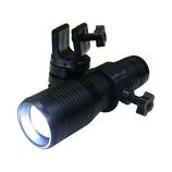 コンテック(KONTEC) STY-LED6 ヘルメットパワーライト SE-06