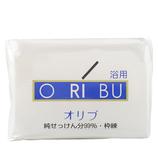 オリブ 第1種固形石けん│石鹸 固形石鹸