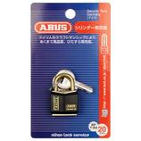 ABUS シリンダー 南京錠 BPT84-20