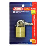 ABUS BP EC75×30│鍵・錠前 南京錠