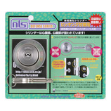 NLS 高性能U9シリンダー/LA用 BP-LA-U9